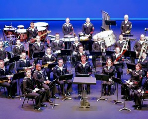 Military Tribute Concert - Navy Band Southeast